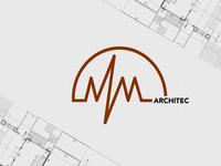 Azm Architec logo