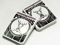 Jandwee Poker Cards