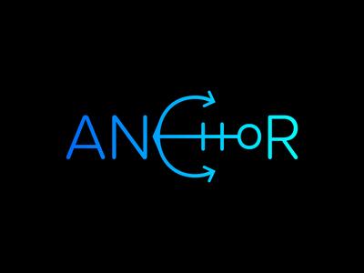 Day 48 - Anchor