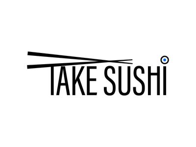 Take Sushi Logo