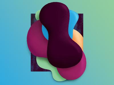 Color/Texture Study