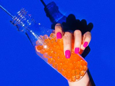 Coralina - Nail polish Brand