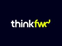 Think Fwd logo