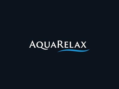 AquaRelax - Case Study video branding user experience jacuzzi spa relax aqua poland belgium website logo design system styleguide case study