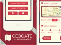 GeoCate