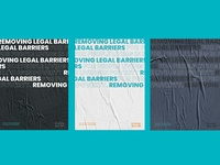 Legal Link posters
