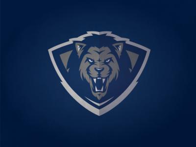 Lion Esports Logo By Steffan Stewart Dribbble