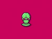 Hustlemoji Alien