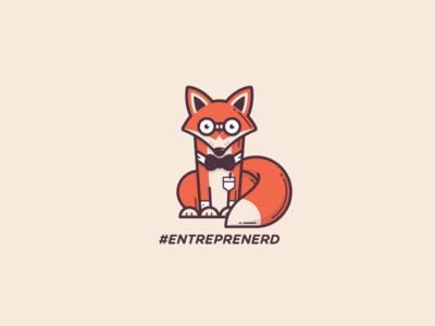 Entreprenerd business type sticker shot harry potter logo free throw emoji fox nerd app