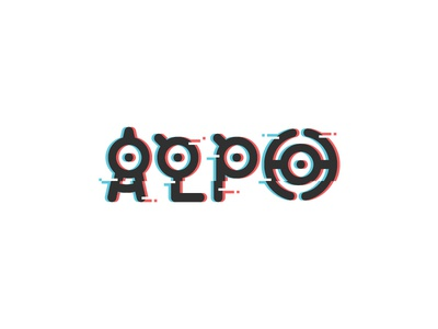 Branding The Pokemon Universe - Unown free throw developer wip code shot pokemon logo illustration graphic design branding art