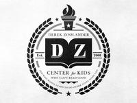 Official Seal of the Derek Zoolander Center for Kids
