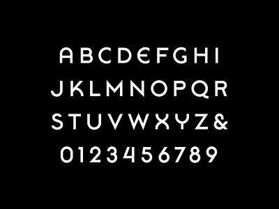 Mookie Sans brand custom font typeface