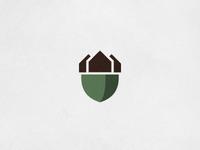 Homebuilder Logo Concept