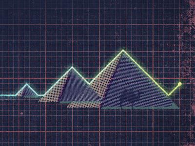 Pyramid Monitor