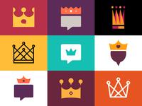 Crowns n' Stuff