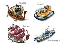 Pirate Transport, part 3