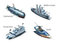 Pirate Transport, part 4
