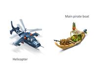 Pirate Transport, part 5