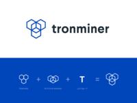 Tronminer Logo