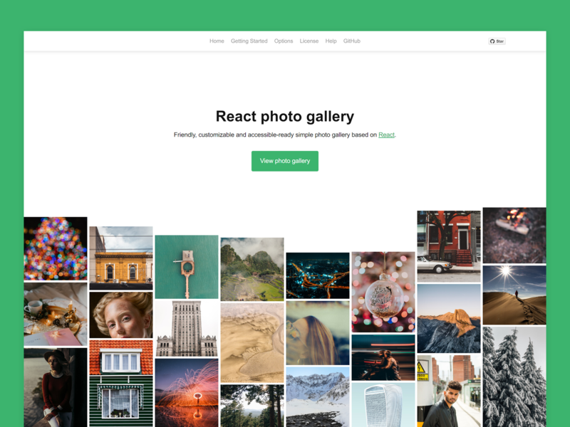 Open Source project by Pedro Enrique Palau Isaac on Dribbble