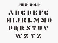 Juke Bold