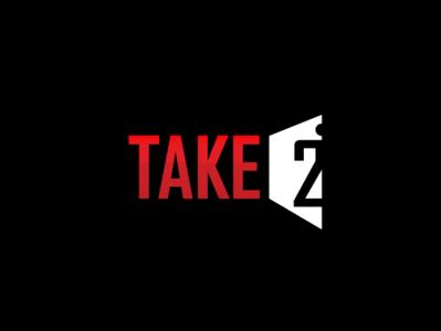 Take 2 - Logo Concept
