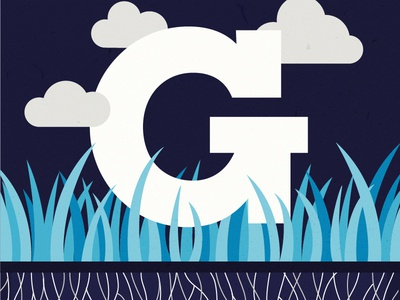 G–36 Days of Type