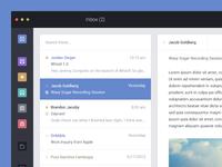 Bmail (Code Name)
