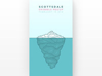 Scottsdale Dribbble Meetup