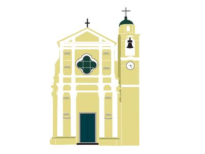 Chiesa di Nozarego