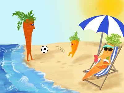 Carrot Crew