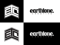 Earthtone Creative Unused Logo