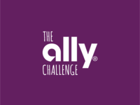 The Ally Challenge Logo - Proposed
