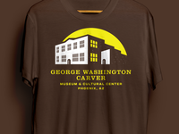 George Washington Carver Museum and Cultural Center Logo