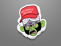 Make Townsville Great Again!
