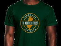 PGA TOUR T-Shirt - Proposed