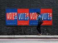 VOTE(R) or VOTE(D). Who Cares? Just Vote.
