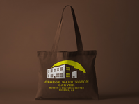 The George Washington Carver Museum and Cultural Center Tote