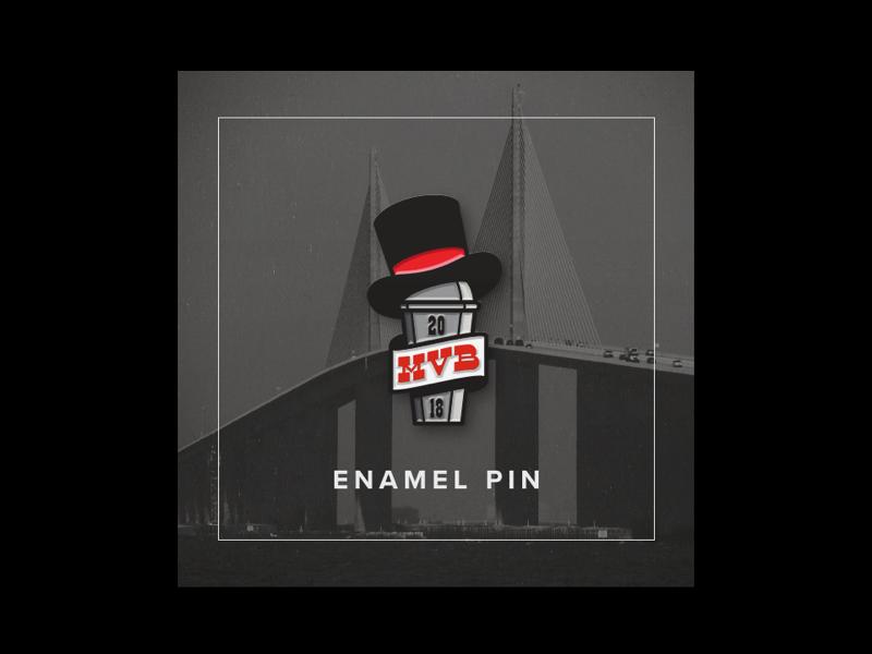 USBG Tampa Bay Repeal Day RDC Most Valuable Bartender mockups art design enamel pin repeal day tampa bay bartender usbg
