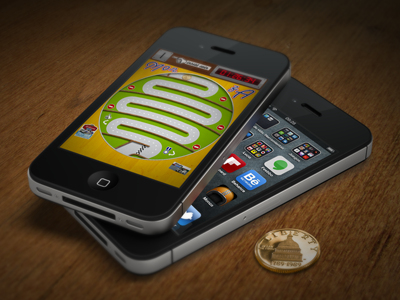 Monza App play app game cars iphone monza