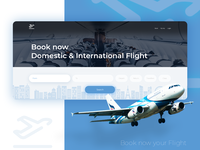 Flight Booking Site