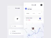 Miles App