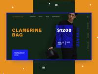 Ui Design / Landing Page