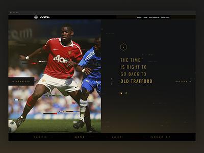 Pogback Quotes web pogba manchester united interactive gold black