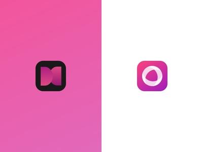 App Tile Icon Exploration