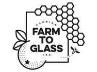 Florida Farm To Glass