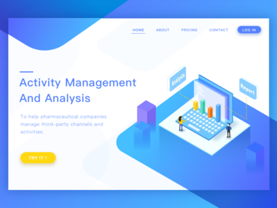 Activity management and analysis