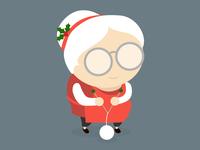 Granny Claus