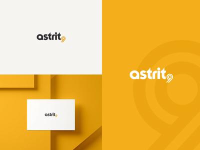 Astrit9 logo