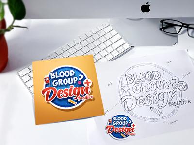 Creative Sticker Design